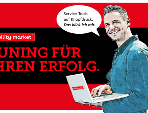 1. Online-Plattform für Kfz-Werkstätten aktiv